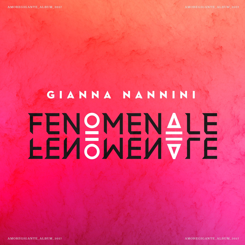08dfca1f44 Fenomenale, il nuovo singolo   Gianna Nannini